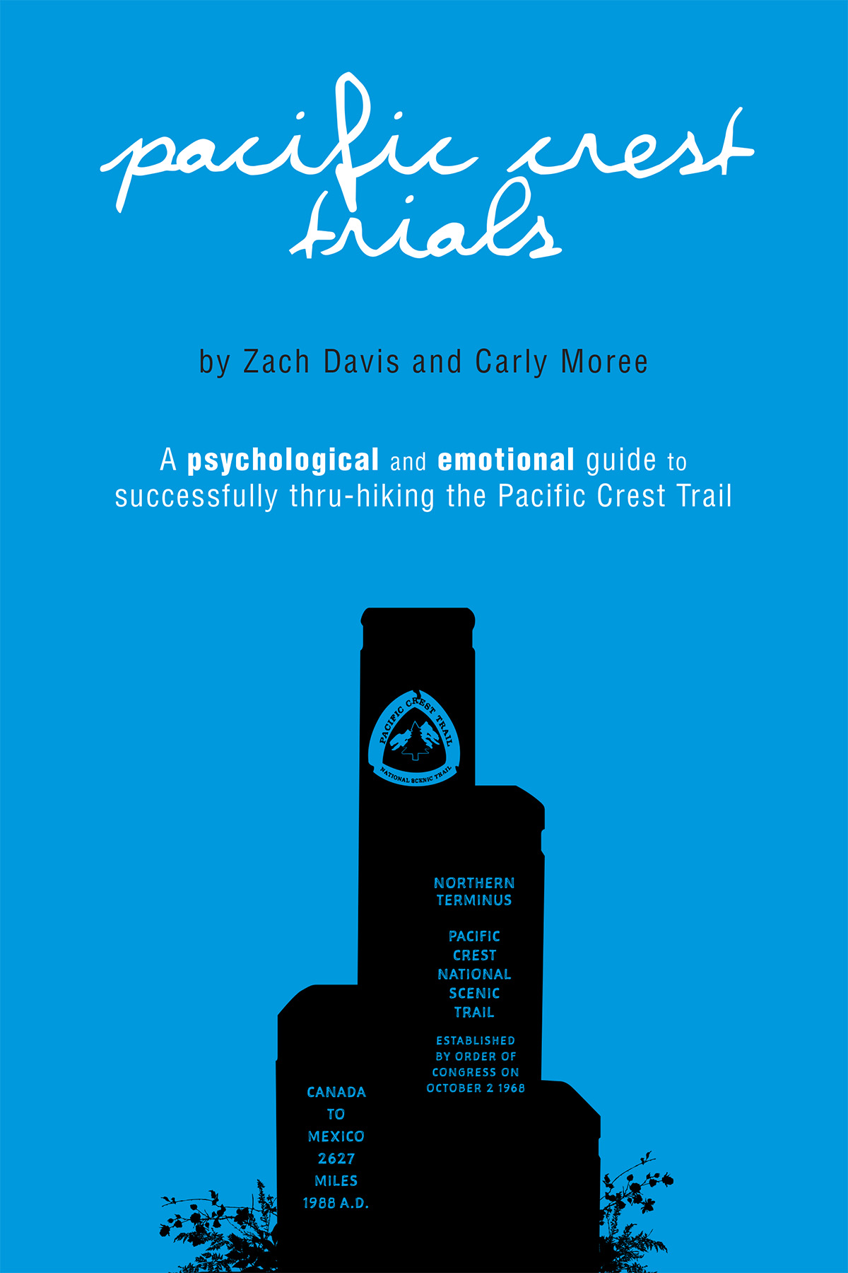 pacific crest trials cover