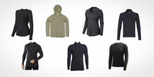 best base layers for backpacking
