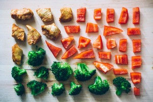 dehydrated dinners