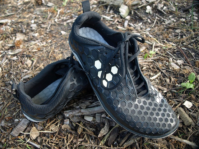 5d5e4783b5e7 Other Options For Camp Shoes. (photo courtesy of Vivobarefoot)