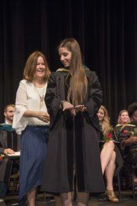Naz Graduation 2016