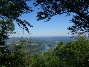 View of Delaware Water Gap
