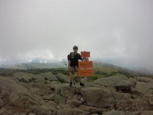 Mt Moosilauke