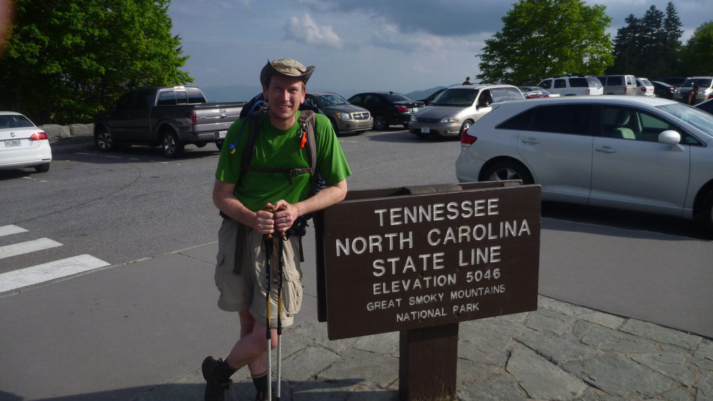 """Where's the Next Shelter?"" provides the first-hand experiences of Gary ""Green Giant"" Sizer as he encounters multiple hurdles on the path to Katahdin."