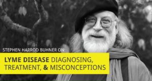 Lyme disease Stephen Harrod Buhner