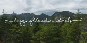 Bagging the Adirondacks