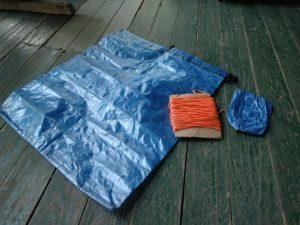bear bag kit