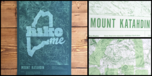 hike me giveaway collage