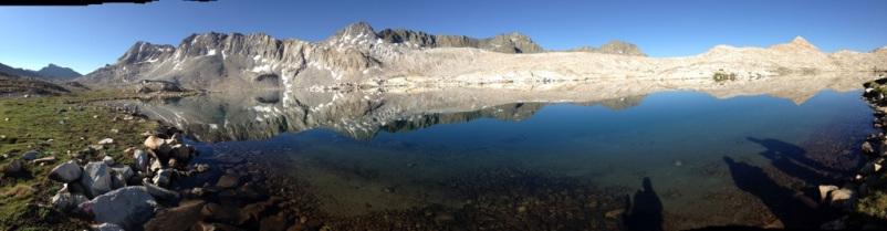 Sierra Lake