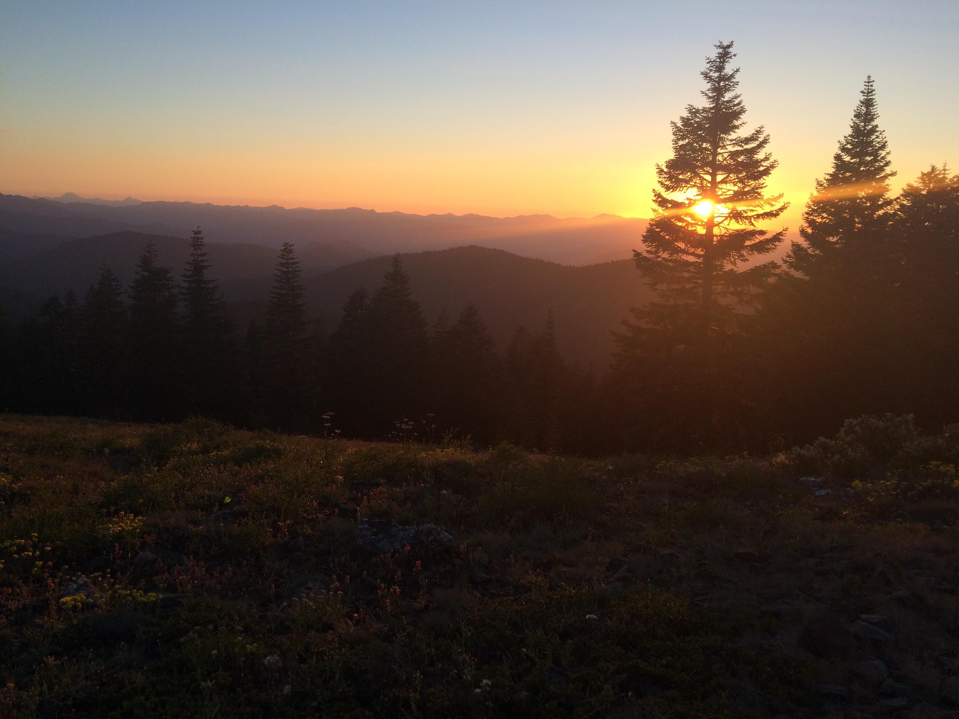 Episode 13 Oregon Bound The Trek