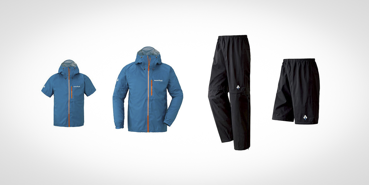 Pacific Trail Jackets