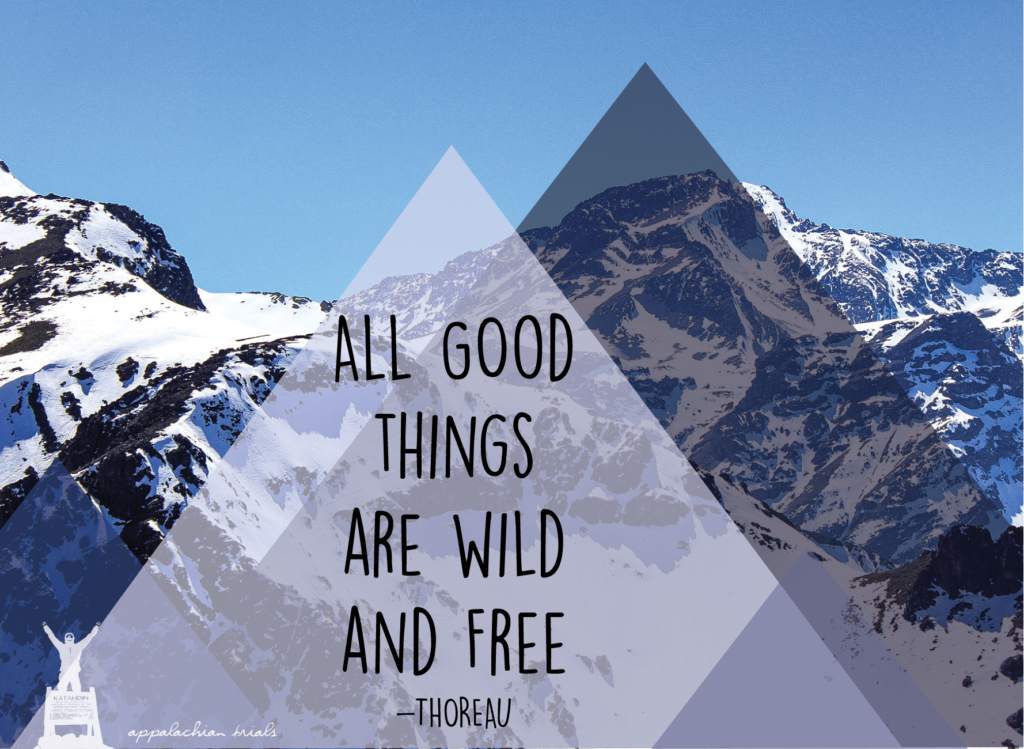 all-good-things-are-wild-and-free-quote