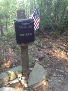 trail log2