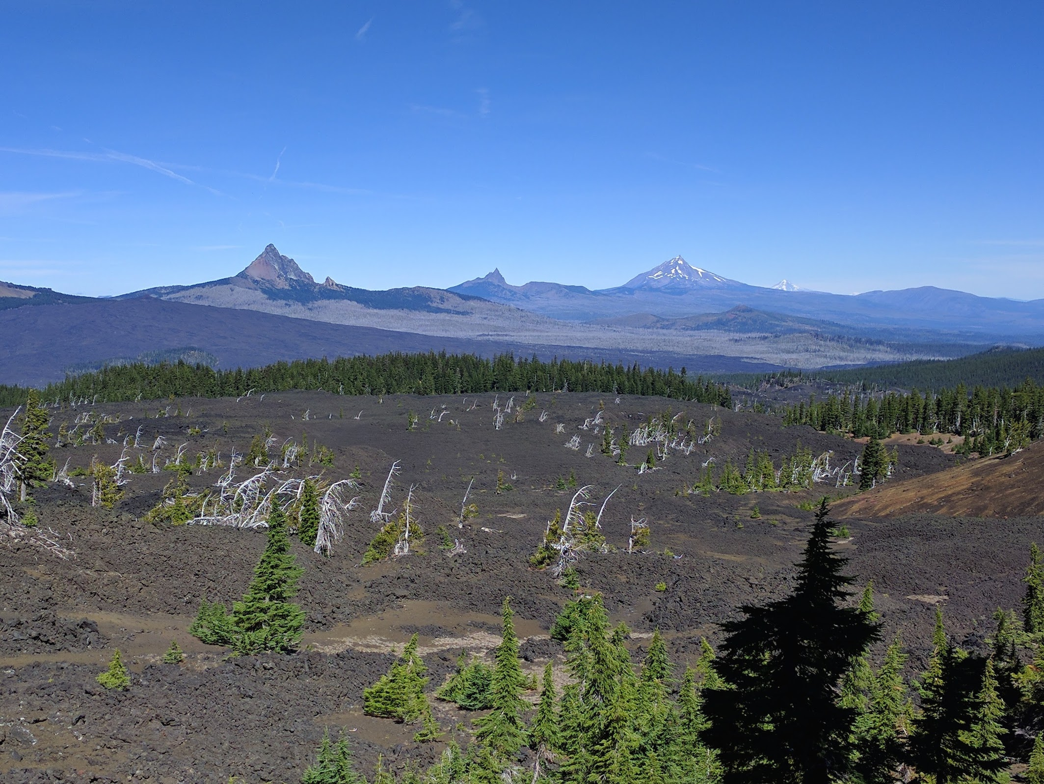 volcanochain