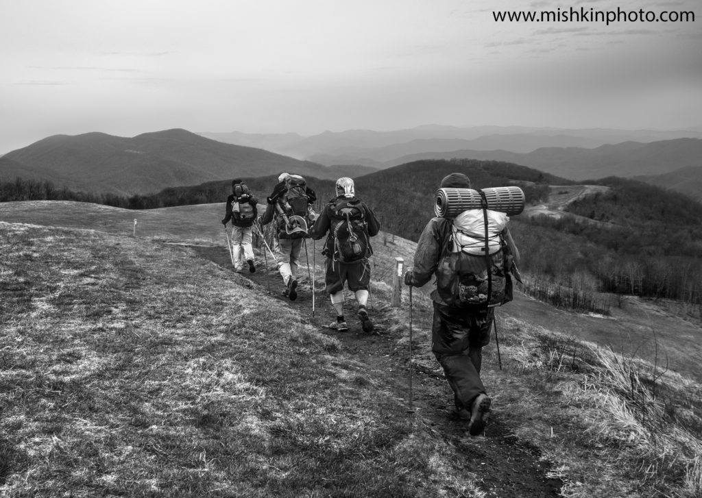 Max Patch - Mile 253.9