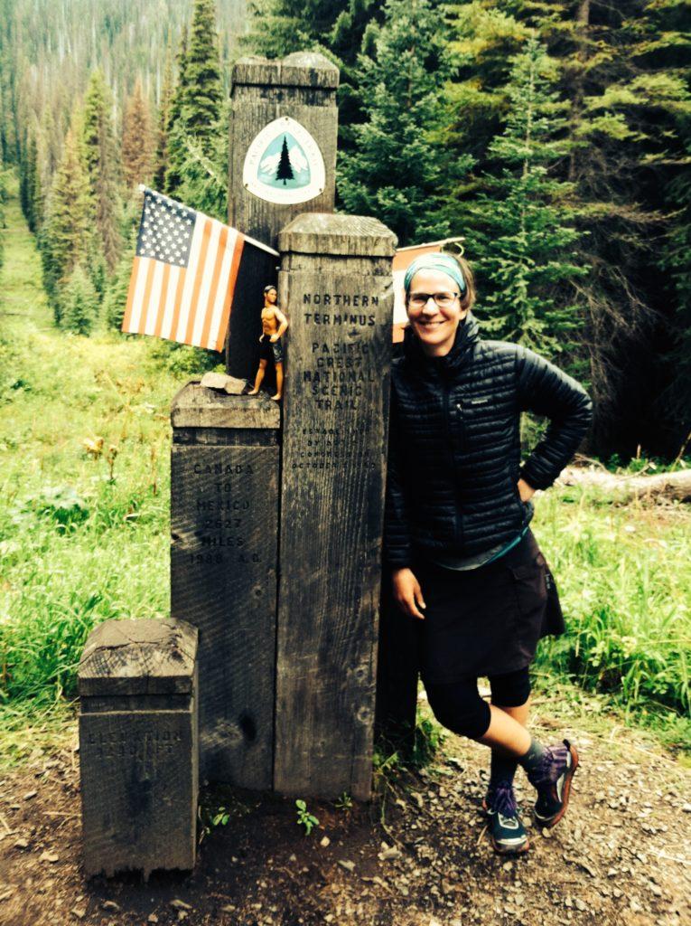 Cougar and Brandon Walsh 9/5 pct hiker