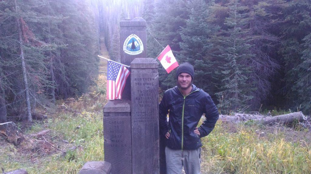 Fuck-it 9/27 pct hiker