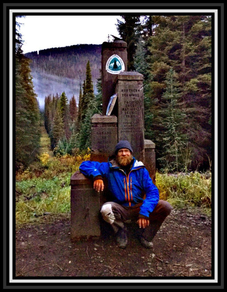 Maverick! 9/25 pct hiker