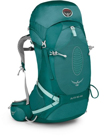 7bc8f39e43329 The Top Backpacks on the Appalachian Trail  2016 AT Thru-Hiker ...