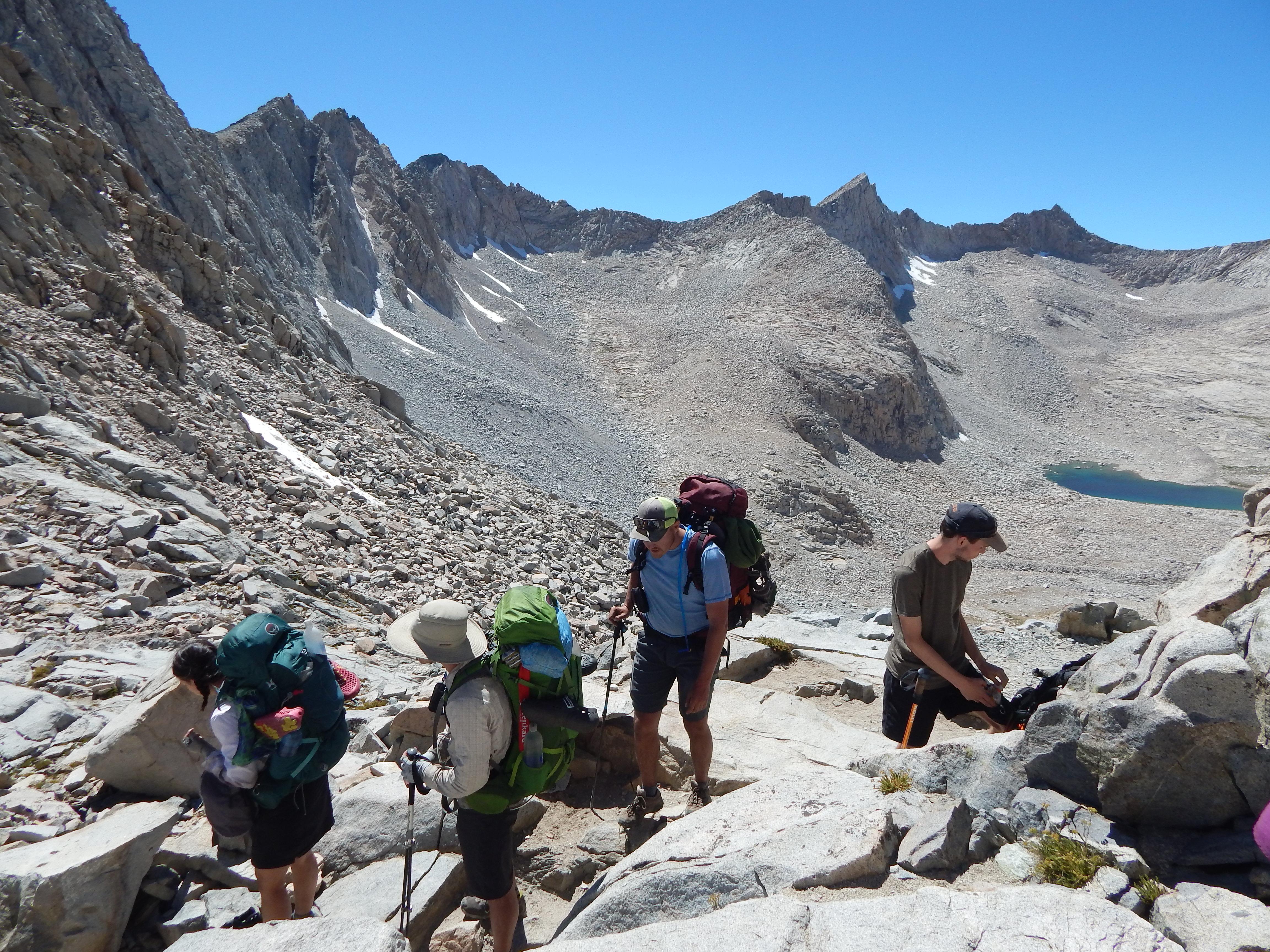 trail-community