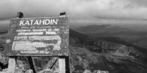 thru-hiker depression