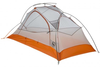 Big Agnes Copper Spur UL 1 Weight: 40 ounces Retail: $379.95