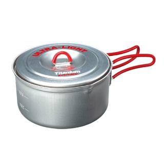 Evernew Pot 900 - 1300 ml
