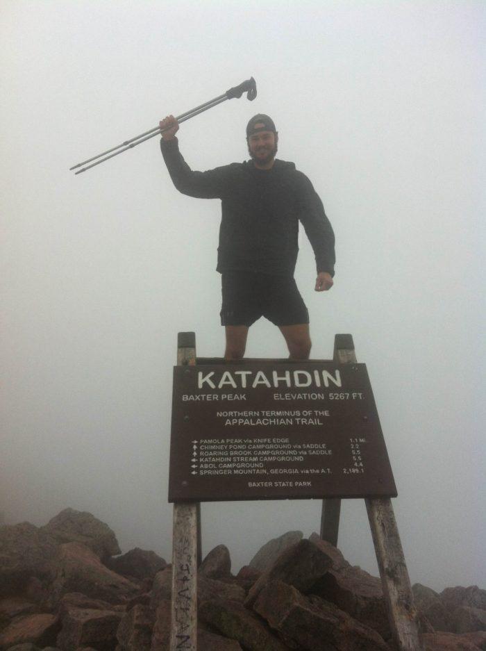 katahdin-summit