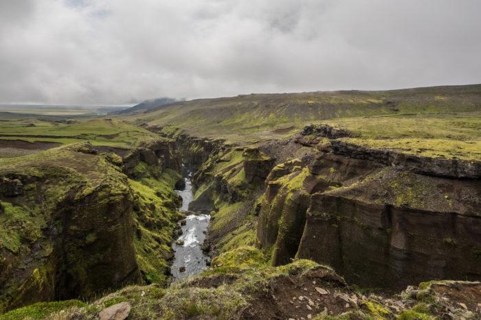 Iceland Trail