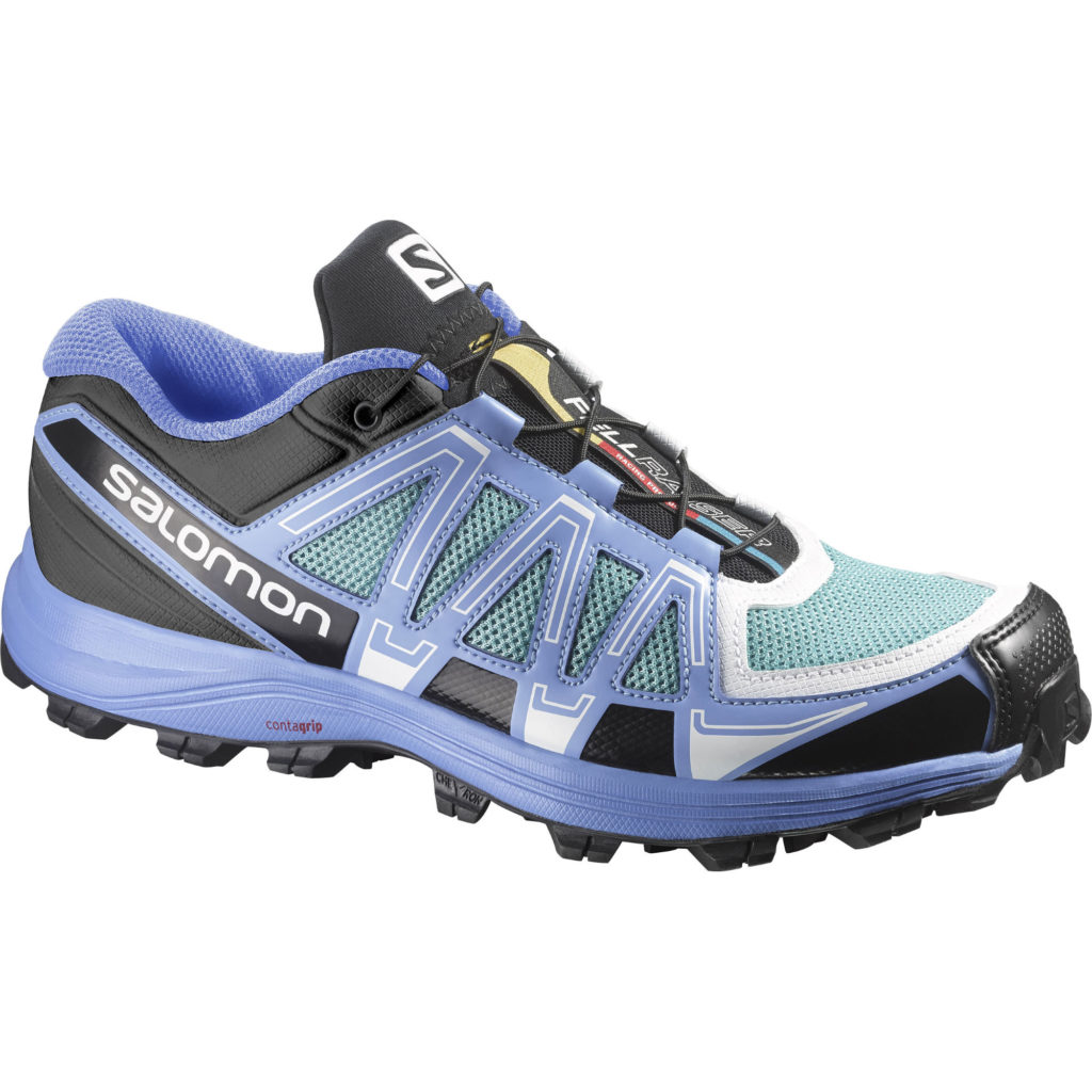 Salomon Women's Fellraiser Shoe