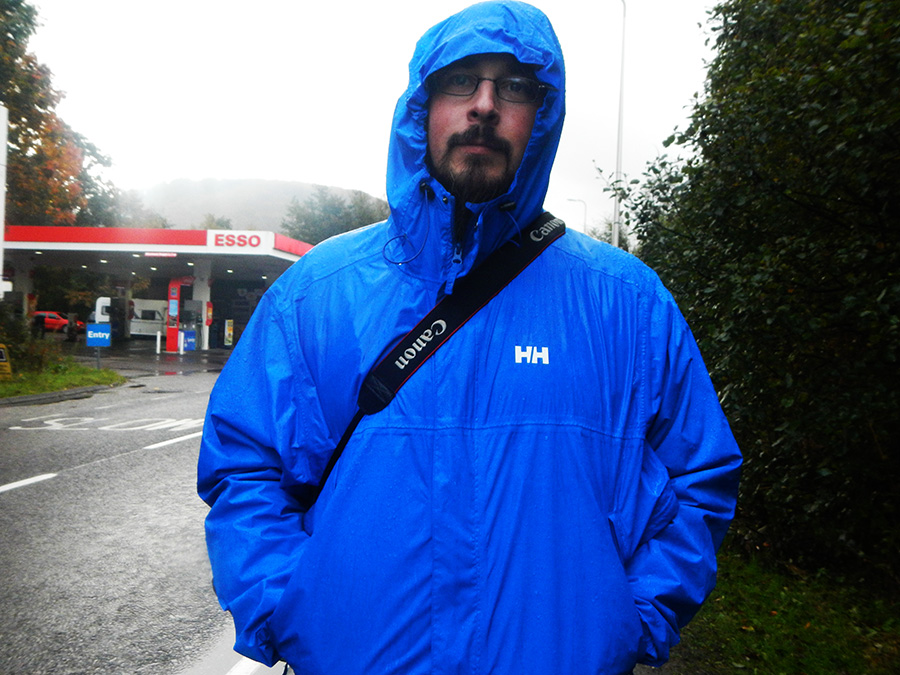 2bd4692c Gear Review: Helly Hansen Loke Rain Jacket and Pants (M/W) - The Trek