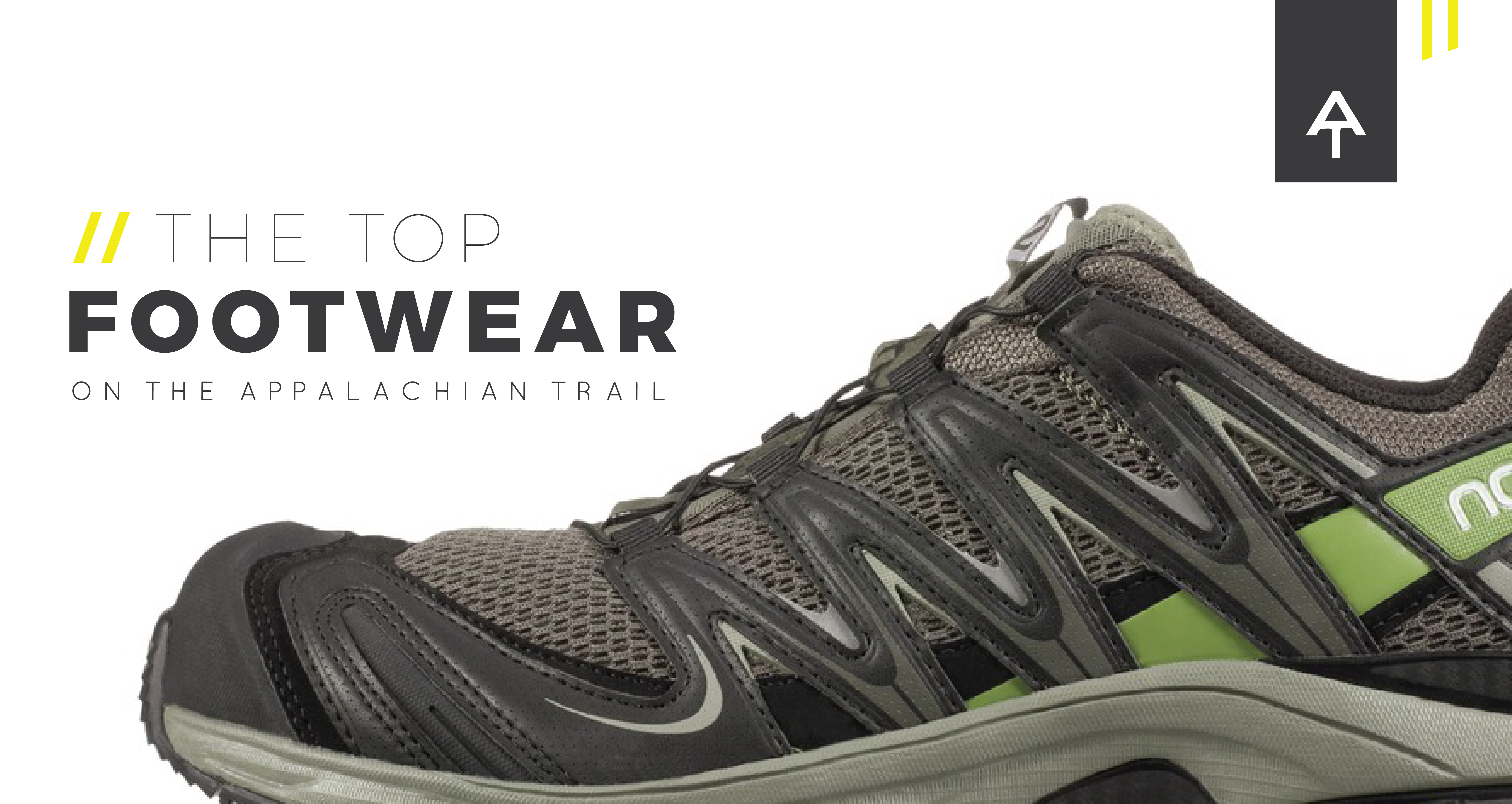 Trail Running Shoes Vs Hiking Shoes For Tavel