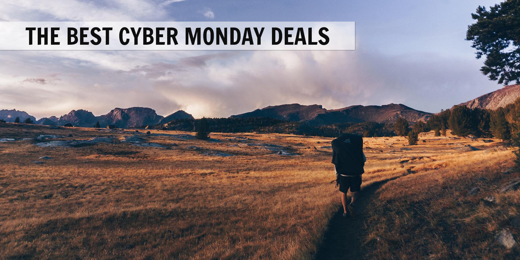 Moosejaw cyber monday deals