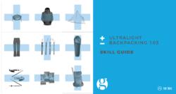 ultralight backpacking skills guide
