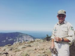 Franconia Ridge Hike