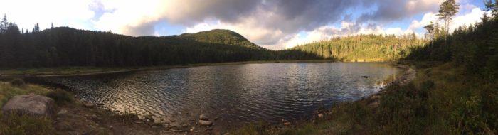 White Mountains Hike