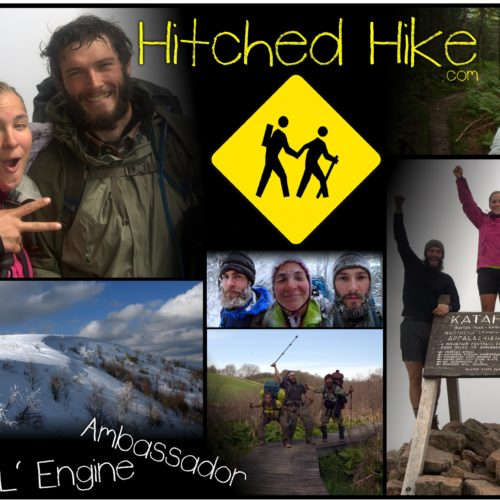 Hitched Hike 2013