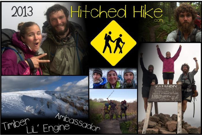 Hitched Hike 2013