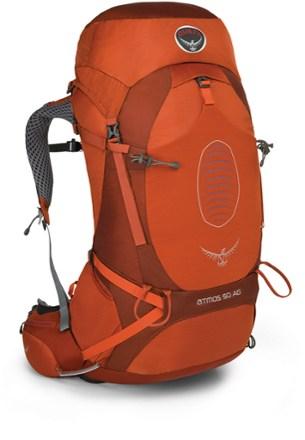 Osprey Atmos 50 AG Pack