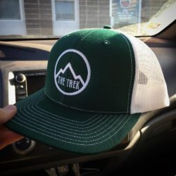 the trek hat