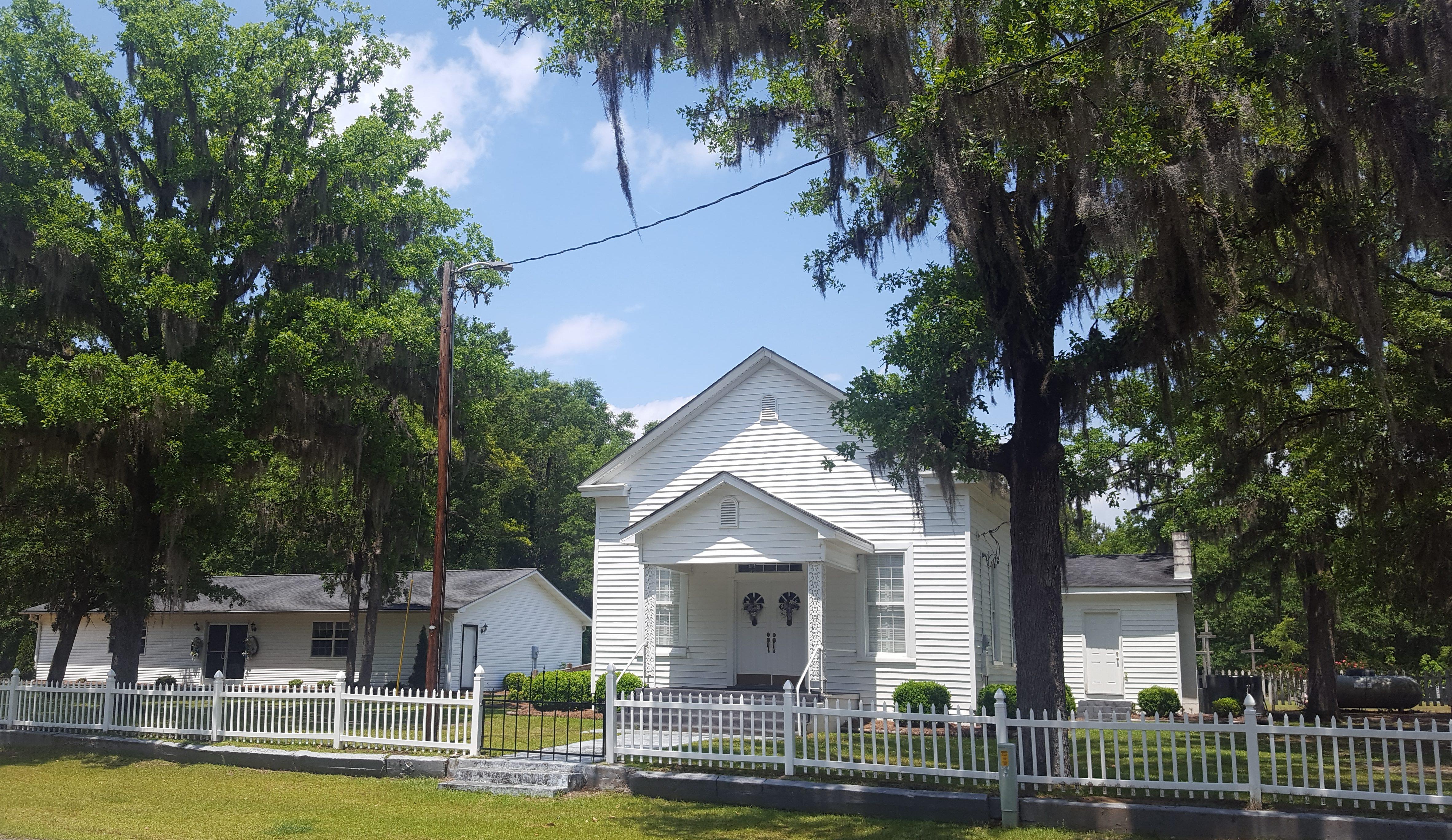 Church #77