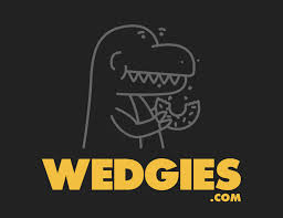 Wedgies Logo