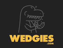 Wedgies Logo