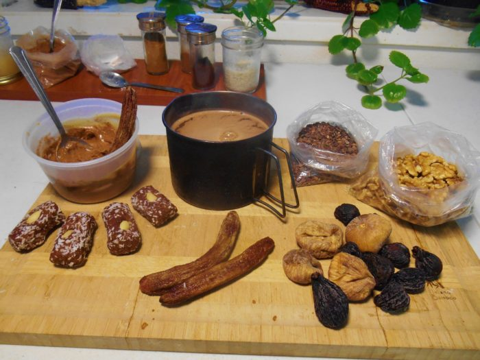 3 Chocolate Hacks for your Honey - by Aria Zoner