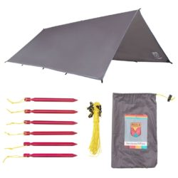 Paria Outdoor's Sanctuary Siltarp kit