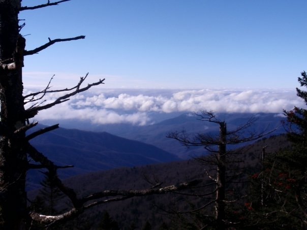 GSMNP Clouds