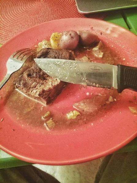 fallkniven