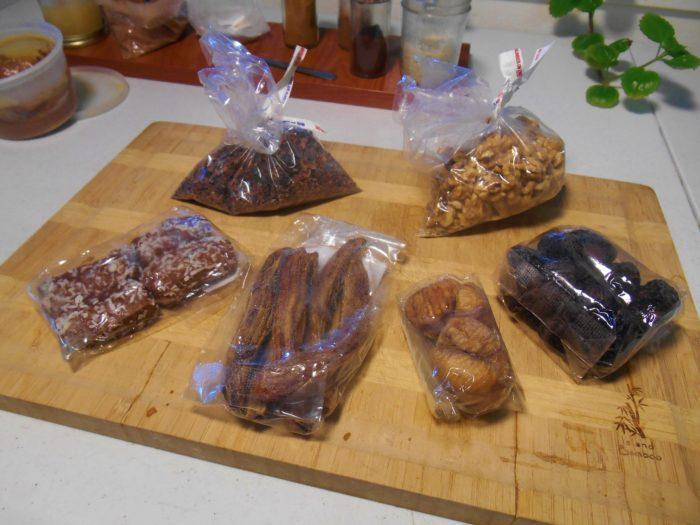 Chocolate Hacks 3 - Chocolaty Dried Fruits - by Aria Zoner