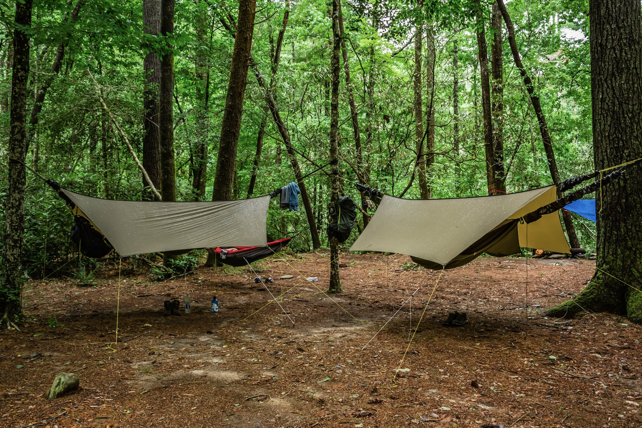 at prep  ditching my tent for a hammock in search of a good nights rest   the trek at prep  ditching my tent for a hammock in search of a good nights      rh   thetrek co