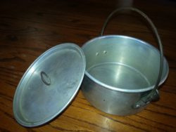 Boy Scout Mess Kit